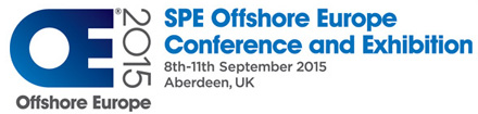 Offshore Europe 2015