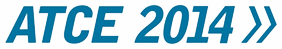 ATCE Annual Technical Conference and Exhibition Logo
