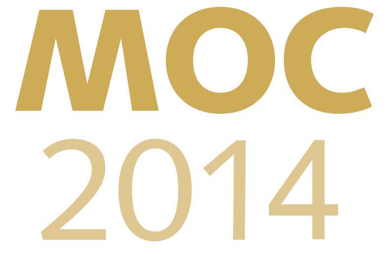 MOC 2014