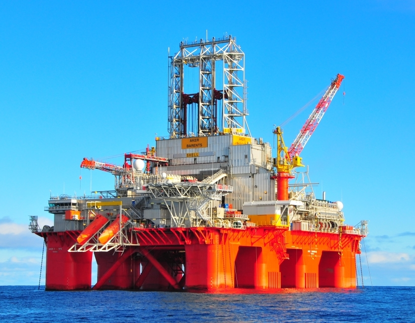 Transocean - Complete Fleet Status As Of February 11, 2016 ... |Transocean Shell Rigs